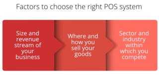 Choosing the right POS