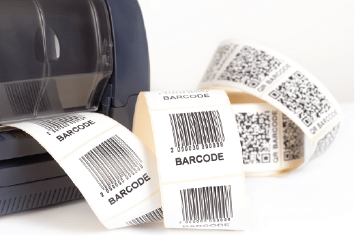 Barcodes Printer