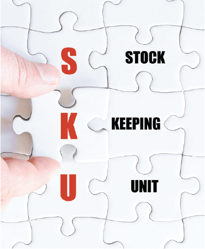 SKU meaning